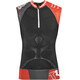 Compressport Trail Running V2 - Camiseta sin mangas running Hombre - negro
